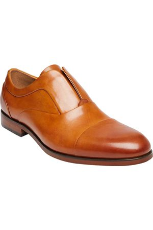 Zapato mocasín Steve Madden piel