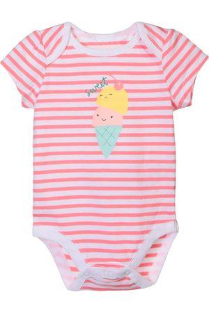 Pañalero a rayas Gymboree algodón para bebé