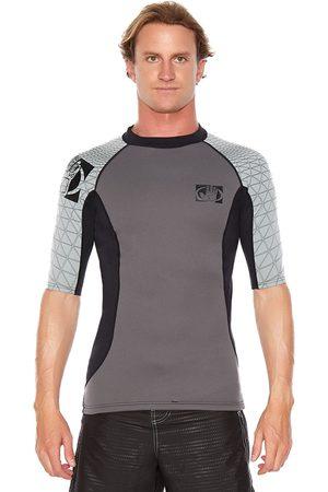 Wetshirt de TI-SI Titanium Body Glove para caballero