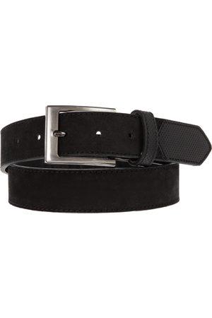 Hombre Cinturones - Cinturón JBE piel