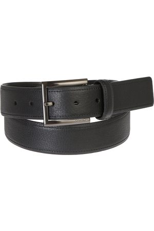 Cinturón Calvin Klein piel