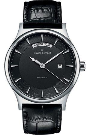Reloj para caballero Claude Bernard Sophisticated Classics 83014.3.NIN1