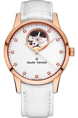 Reloj para dama Claude Bernard Sphistic 85018.37R.AP