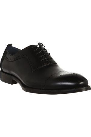 Zapato oxford Steve Madden piel