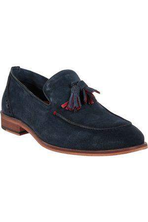 Zapatos mocasín Steve Madden gamuza