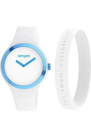 Reloj unisex AMPM Club PM158-U370-K1
