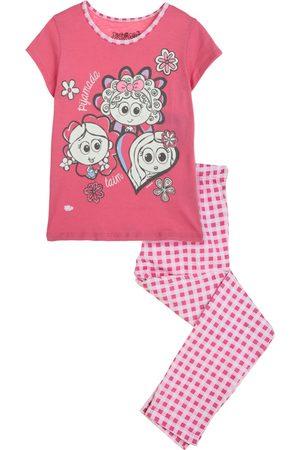 Pijama Distroller algodón para niña