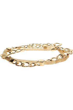 Tienda online Cinturones Y Tirantes de mujer color dorado ¡Compara ... c17ca7f83da8