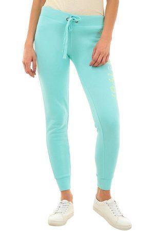 Pants con logotipo Aéropostale algodón