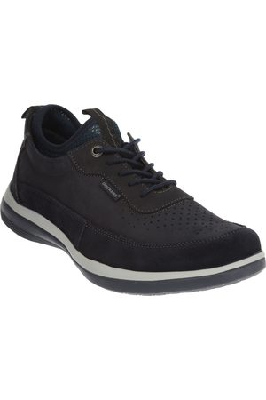 Zapato derby Dockers piel