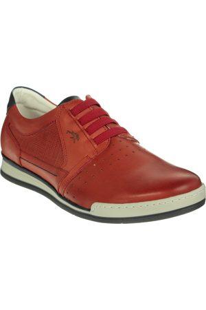Zapato derby Fluchos piel
