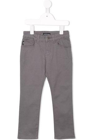 Emporio Armani Jeans - Vaqueros slim stretch
