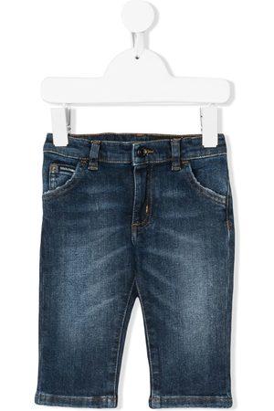 Dolce & Gabbana Vaqueros con cinco bolsillos