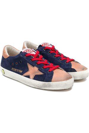 Golden Goose Tenis - Superstar sneakers