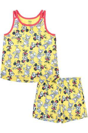 Pijama Disney Collection Minnie