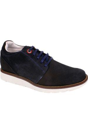 Zapato derby Max Denegri + 7 cm