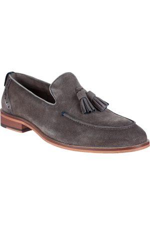Zapato mocasín Steve Madden gamuza