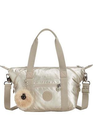 Bolsa tote con diseño gráfico Kipling Art Y
