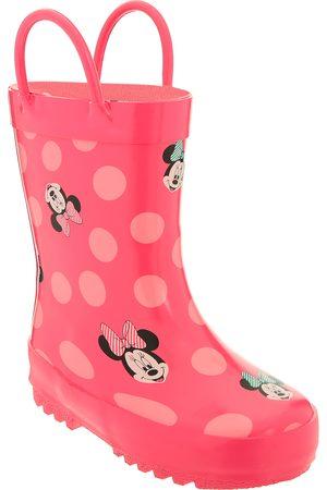 Bota de Lluvia Minnie Disney Collection