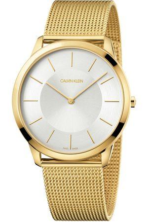 Reloj unisex Calvin Klein Minimal K3M2T526