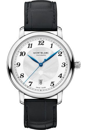 Reloj unisex Montblanc Star Legacy 116522 negro