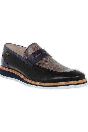 Zapato mocasín Pikolinos piel