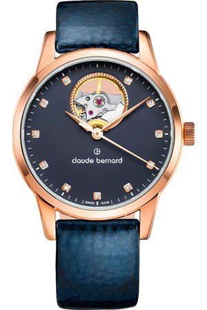 Reloj para dama Claude Bernard Sphistic 85018.37R.BU