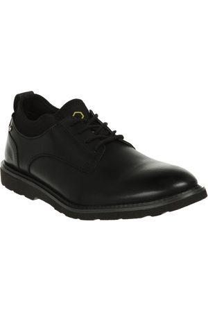 Zapato derby Paruno piel