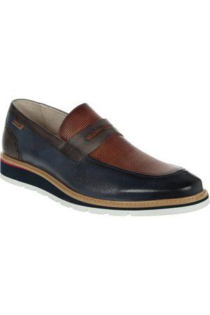Hombre Mocasines - Zapato mocasín Pikolinos piel
