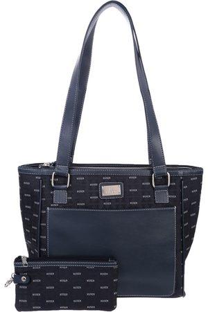 Mujer Bolsas shopper y tote - Bolsa tote logotipo Huser