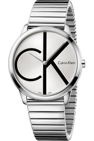 Reloj unisex Calvin Klein Minimal K3M211Z6