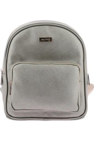 Backpack saffiano Westies