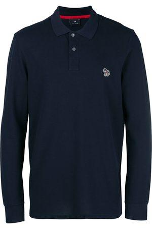 Paul Smith Hombre Polos - Plain polo sweater