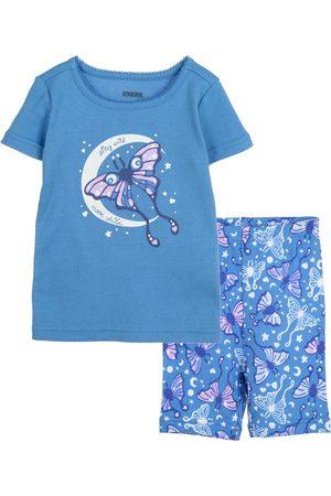 Pijama Gymboree algodón para niña