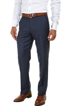 Pantalón de vestir Polo Ralph Lauren corte regular fit lana