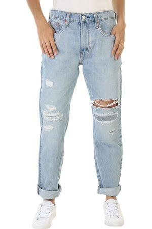 Jeans Levi's corte straight
