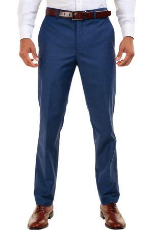 Pantalón de vestir Calvin Klein corte regular fit