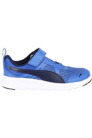 Tenis Puma Flex Essential V correr para niño