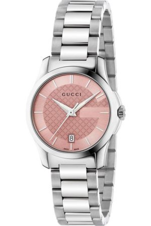Reloj unisex Gucci G-Timeless YA126524