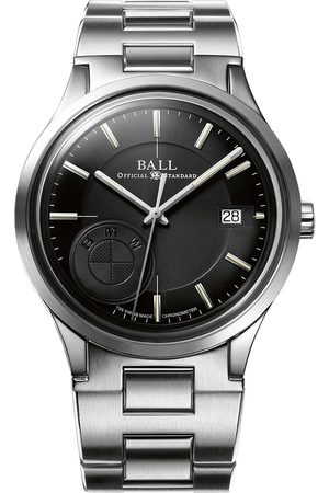 Reloj unisex Ball BMW Classic NM3010D-SCJ-BK