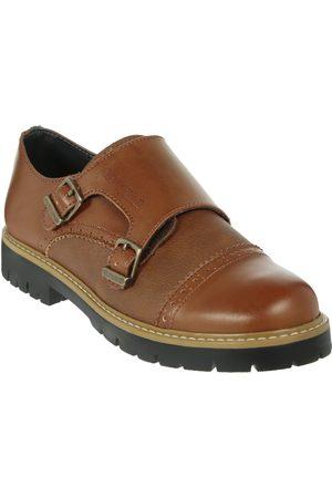 Zapatos Zapatos de niño color café ¡Compara ahora y compra