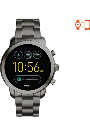 Smartwatch para caballero Fossil Q Explorist FTW4001