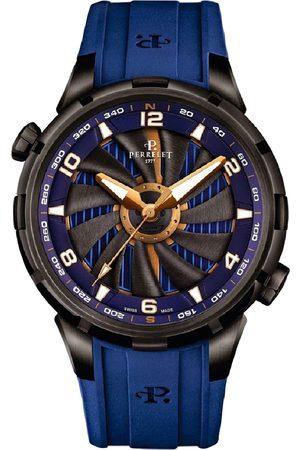 Reloj unisex Perrelet Turbine Yacht A1088/1