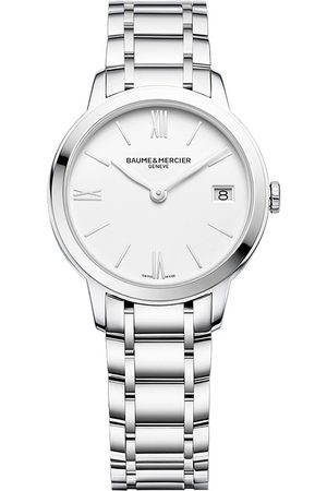 Reloj para dama Baume & Mercier My Classima M0A10335
