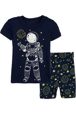Pijama Gymboree algodón para niño