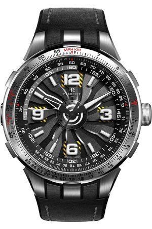 Reloj unisex Perrelet Turbine Pilot A1085/1A