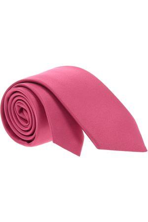 Corbata lisa JBE para niño