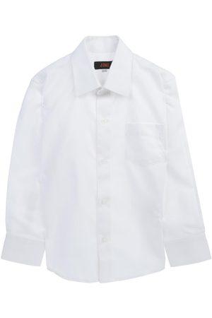Camisa De Vestir Jbe Para Niño