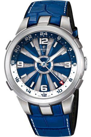 Reloj unisex Perrelet Turbine GMT A1092/1A