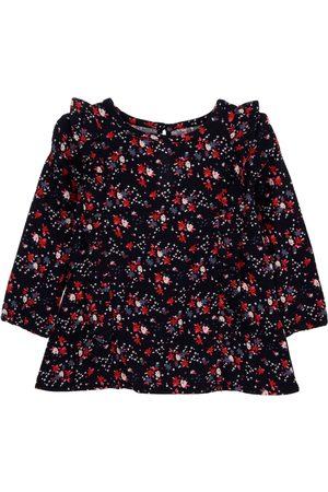 Blusa floral Mon Caramel para bebé